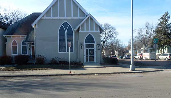 MT Zion Congregation